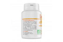 Ginseng Bio 400 mg - 120 comprimés