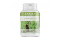 Konjac - 90 gélules 625 mg