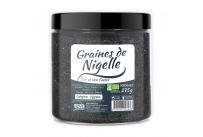 Graines de Nigelle Bio