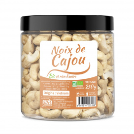 Noix de Cajou Bio - GPH