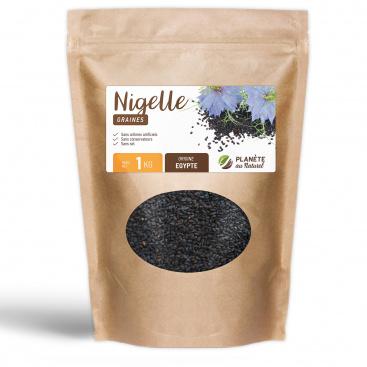 Graine de Nigelle
