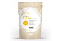 Acide Citrique E330