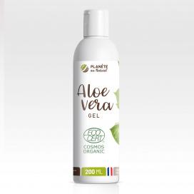 Aloe Vera Bio - Gel corporel - Cosmos Organic