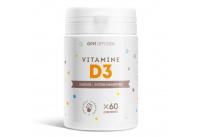 Vitamine D - 5 µg - 60 Comprimés