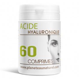 Acide Hyaluronique - 200 mg - 60 comprimés