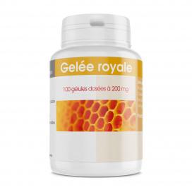 Gelée Royale - 100 gélules