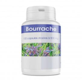 Bourrache - 100 capsules