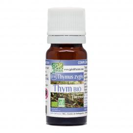Huile essentielle de Thym Thymol Bio