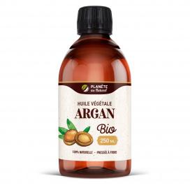 Huile d'Argan Bio - 250ml