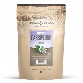 Passiflore - Poudre 1 kg