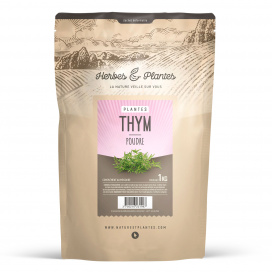 Thym - 1 Kg de poudre
